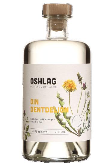 Oshlag Gin Dentdelion