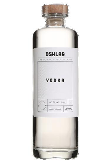 Oshlag Vodka