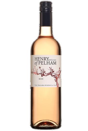 Henry of Pelham Péninsule du Niagara
