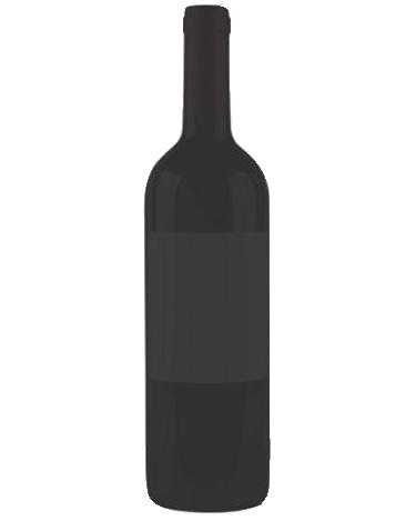 Seventh Heaven Gin Fizz Fraise Sauvage et Rhubarbe
