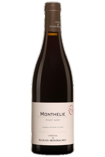 Domaine de Montille Monthelie