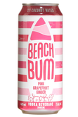 Beach Bum Pamplemousse Rose et Gingembre Image