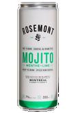 Distillerie de Montréal Rosemont Mojito Épicé Image