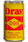 Menaud Drav D98 Image