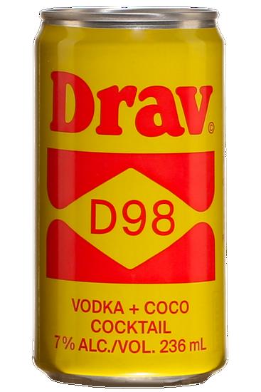 Menaud Drav D98