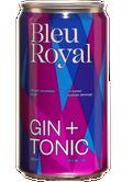 BleuRoyal Gin & Tonic Image