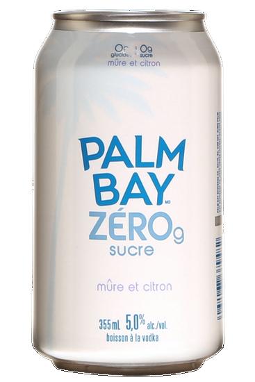 Palm Bay Zero Mûre