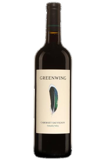 Greenwing Cabernet-Sauvignon Columbia Valley