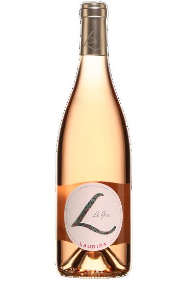 Domaine Lauriga Le Gris Côtes Catalanes
