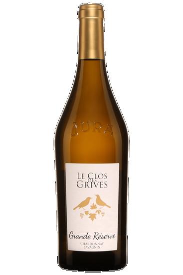 Le Clos des Grives Côtes du Jura Grande Réserve