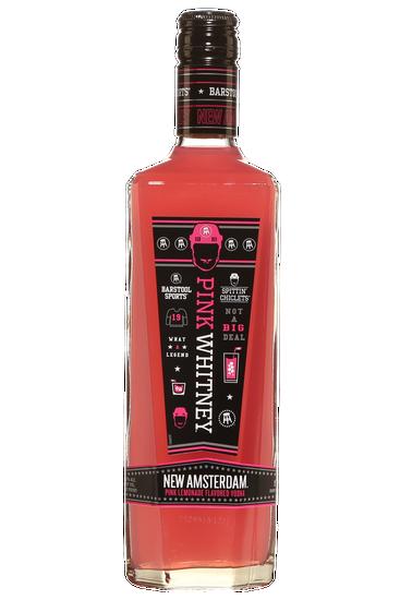 New Amsterdam Pink Whitney