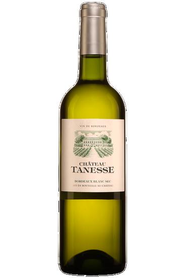 Château Tanesse Bordeaux