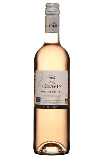 Villa Chavin Côtes de Provence