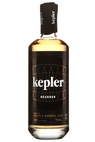 Distillerie des Appalaches Kepler Reserve
