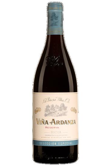 La Rioja Alta Vina Ardanza Rioja Reserva
