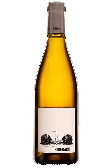 Riberach Côtes Catalanes Synthèse