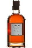 Koval Single Barrel Four Grain Image