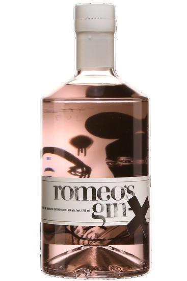Romeo's Gin X