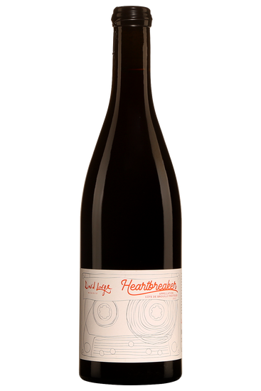 David Large Côte de Brouilly Heartbreaker