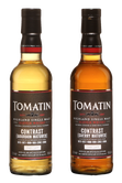 Tomatin Contrast Highland Single Malt Scotch Whisky Coffret Image