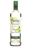 Smirnoff Infusions Cucumber and Lime Image