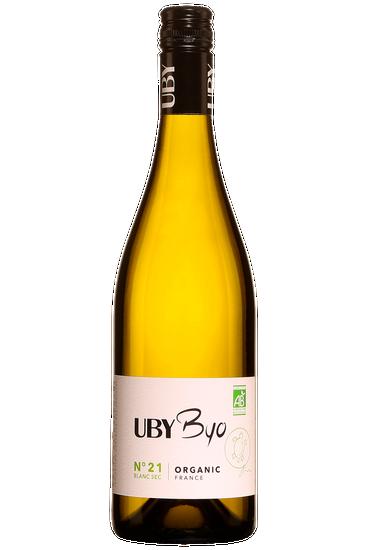 Uby Côtes de Gascogne Byo N.21