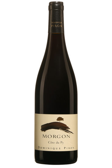 Domaine Piron Morgon Côte du Py