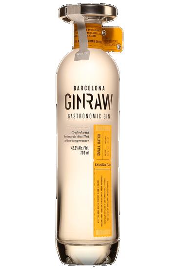 Ginraw Gastronomic