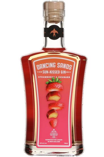Dancing Sands Sun-Kissed Fraise et Rhubarbe