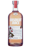 Absolut Juice Strawberry Edition Image