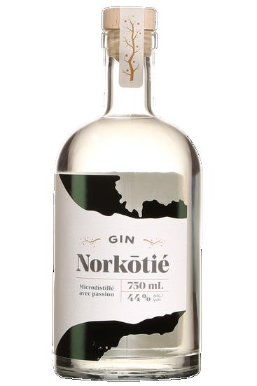 Distillerie Vent du Nord Le Norkotié