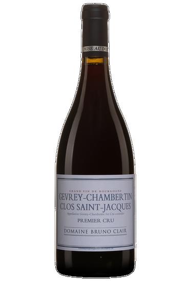 Domaine Bruno Clair Gevrey-Chambertin Premier Cru Clos Saint-Jacques