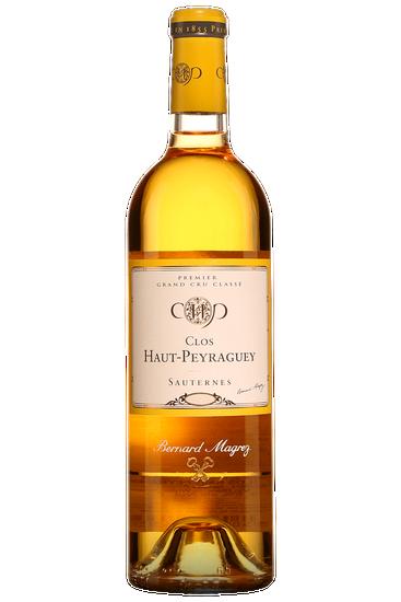 Bernard Magrez Clos Haut-Peyraguey Sauternes Premier Grand Cru Classé