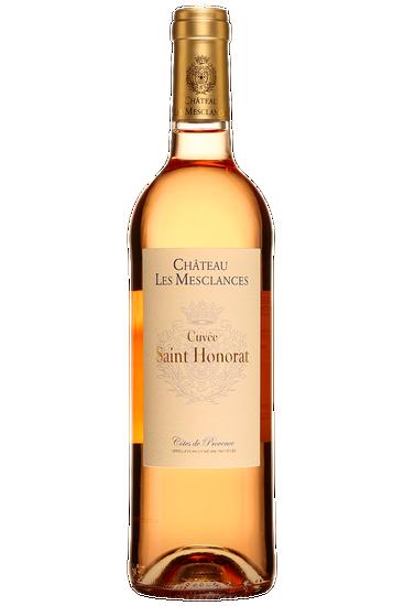 Château les Mesclances Côtes de Provence Cuvée Saint-Honorat