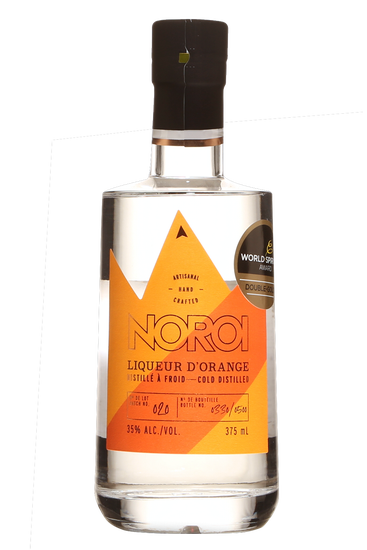 Distillerie Noroi Liqueur d'Orange