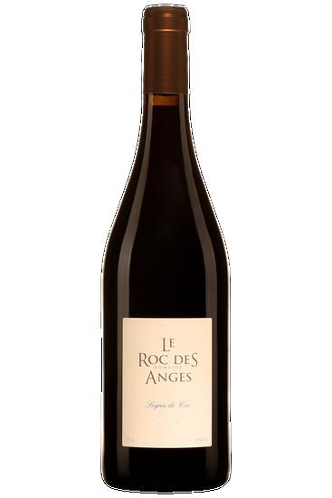 Le Roc des Anges Côtes Catalanes Segna de Cor
