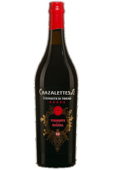 Chazalettes Vermouth della Regina