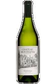 Château Montelena Napa Valley Chardonnay Image
