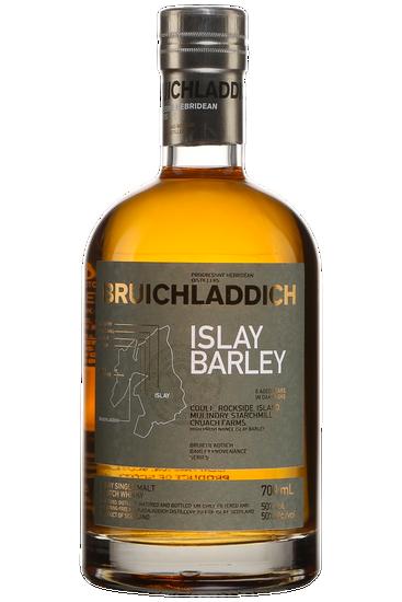 Bruichladdich Islay Barley Islay Single Malt Scotch Whisky