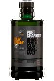 Bruichladdich Port Charlotte Islay Barley Single Malt Scotch Whisky Image