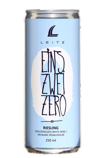 JJ Leitz Eins-Zwei-Zero Riesling