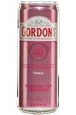 Gordon's Pink Gin and Tonic Image