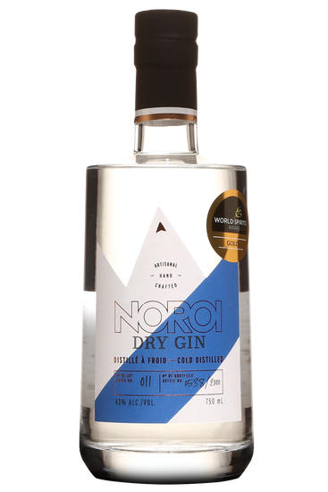 Noroi Dry Gin