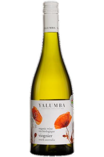 Yalumba Organics Viognier