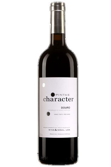 Wine & Soul Pintas Character Douro