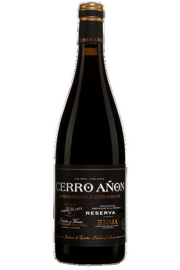 Olarra Cerro Anon Rioja Reserva