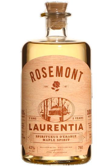 Rosemont Laurentia 3 Years Old