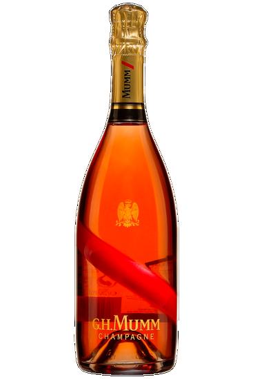 G.H. Mumm le Rosé Brut