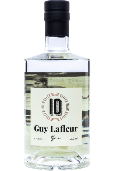 Guy Lafleur 10