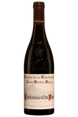 Domaine de la Charbonnière Châteauneuf-du-Pape Vieilles Vignes Image